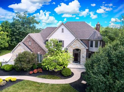 Deerfield Twp. Single Family Home For Sale: 6612 Claiborne Court