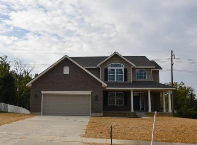 Miamisburg Single Family Home For Sale: 1246 Sierra Ridge Drive