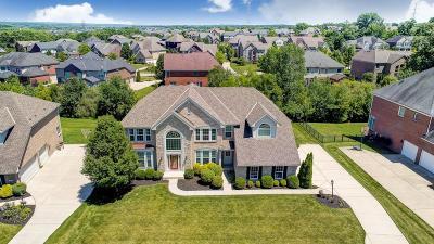 Mason Single Family Home For Sale: 4426 Riverstone Way