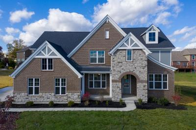 Mason Single Family Home For Sale: 4401 Highland Green Drive