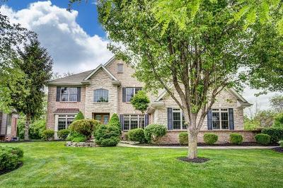 Deerfield Twp. Single Family Home For Sale: 4862 Classic Turn Lane