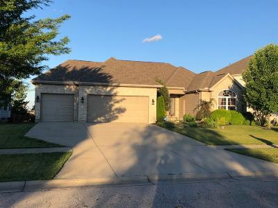 Single Family Home For Sale: 6611 Westminster Court
