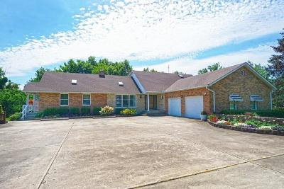 Middletown Single Family Home For Sale: 5404 S Dixie Highway