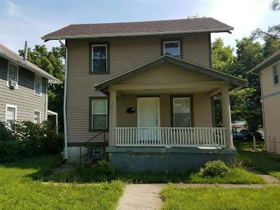 Middletown Single Family Home For Sale: 704 Fourteenth Avenue