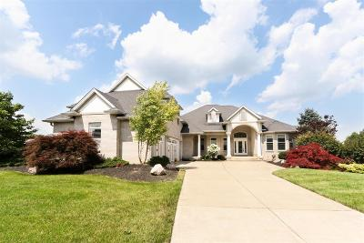 Butler County Single Family Home For Sale: 4476 Somersby Court
