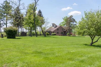 Loveland Single Family Home For Sale: 199 Sentry Hill Drive