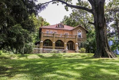 Cincinnati OH Single Family Home For Sale: $375,000