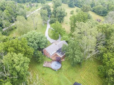 Greene County Single Family Home For Sale: 3259 Cemetery Road