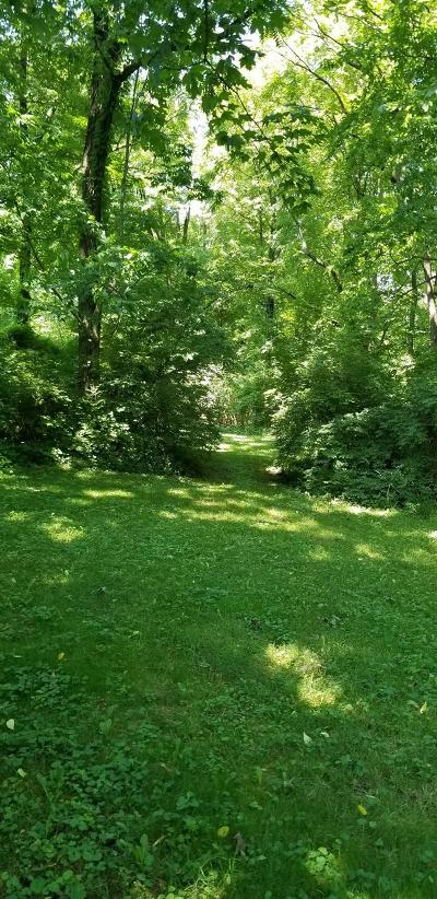 Warren County Residential Lots & Land For Sale: Union Road
