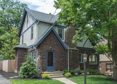 Cincinnati Single Family Home For Sale: 3265 Lambert Place