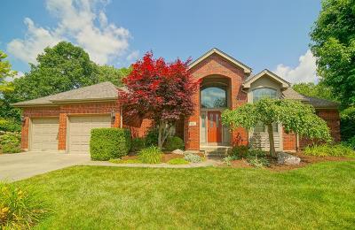 Miamisburg Single Family Home For Sale: 13 Berwick Court