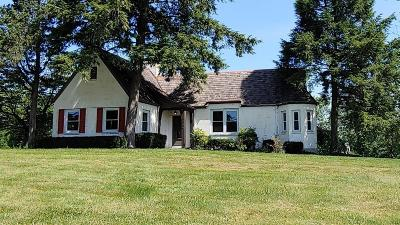 Colerain Twp Single Family Home For Sale: 2734 Struble Road