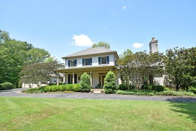 Clermont County Single Family Home For Sale: 559 Locust Run Road