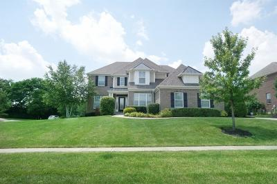 West Chester Single Family Home For Sale: 7753 Eleventh Hour Lane