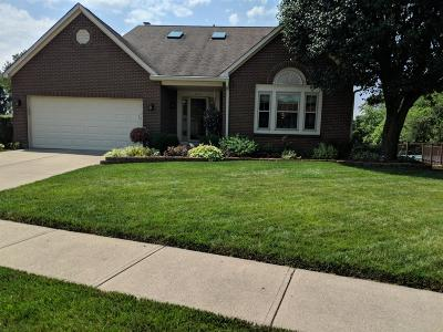 Harrison Single Family Home For Sale: 225 Country Trace Road