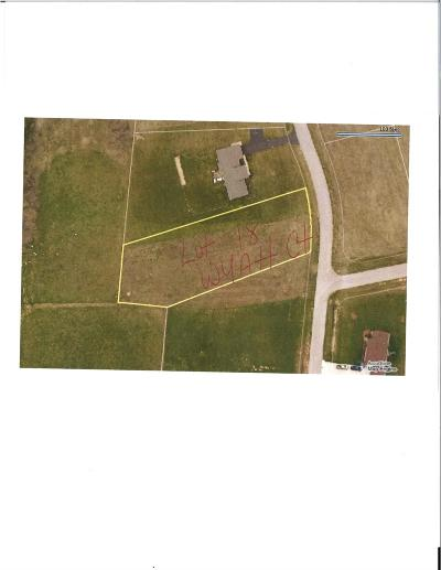 Highland County Residential Lots & Land For Sale: 18 Wyatt Falls Court
