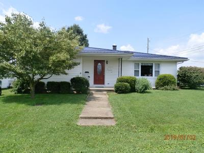 Adams County Single Family Home For Sale: 180 Hopping Avenue