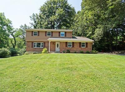 Loveland Single Family Home For Sale: 1731 Pheasant Hills Drive