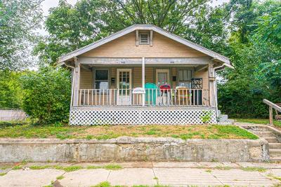 Middletown Multi Family Home For Sale: 506 Young Street