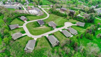 Harrison Residential Lots & Land For Sale: 136 Turner Ridge Drive