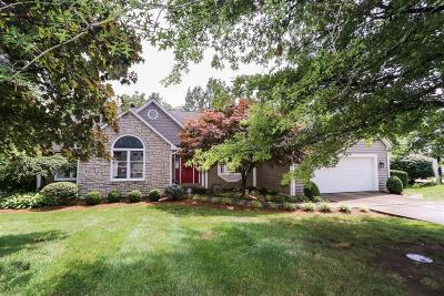 West Chester Single Family Home For Sale: 7917 Bennington Drive