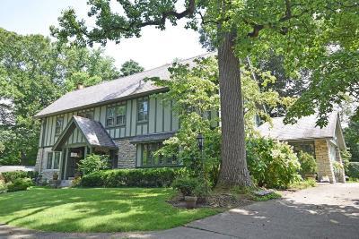 Cincinnati Multi Family Home For Sale: 3658 Ashworth Drive