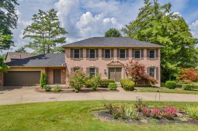 Cincinnati Single Family Home For Sale: 5567 Whisper Lane