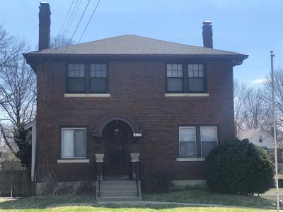 Cheviot Multi Family Home For Sale: 3519 St Martins Place
