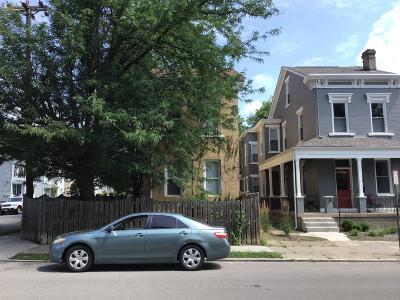 Cincinnati Multi Family Home For Sale: 1532 Chase Avenue