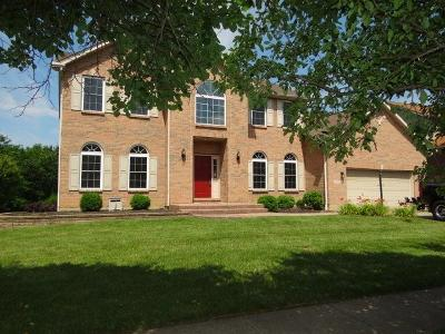West Chester Single Family Home For Sale: 7597 Providence Woods Court