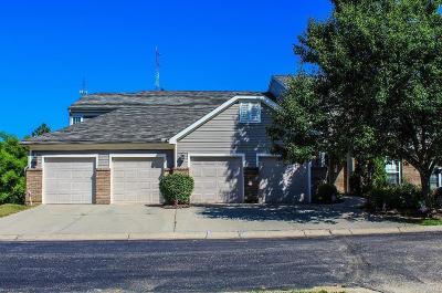 Cincinnati Condo/Townhouse For Sale: 725 Castlegate Lane #201
