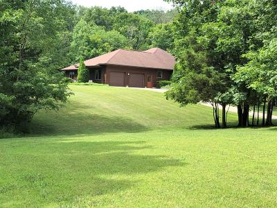 Adams County Single Family Home For Sale: 1587 Elmville Road