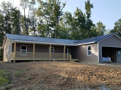 Clinton County Single Family Home For Sale: 527 Mill Street