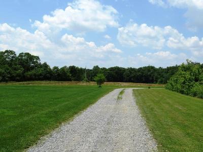 Highland County Residential Lots & Land For Sale: Wolfe Road