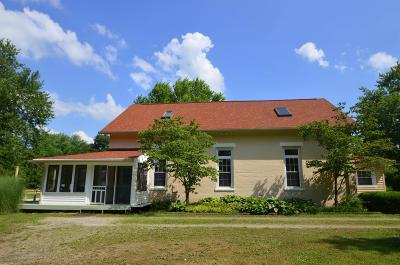 Warren County Single Family Home For Sale: 10684 Cozaddale Murdock Street
