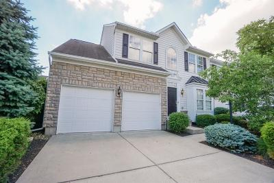 Deerfield Twp. Condo/Townhouse For Sale: 3335 Grand Falls Boulevard