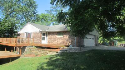 Colerain Twp Single Family Home For Sale: 5865 Day Road