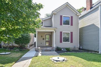 Cincinnati Single Family Home For Sale: 590 Delta Avenue