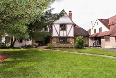 Cincinnati Single Family Home For Sale: 1336 Suncrest Drive