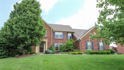 Deerfield Twp. Single Family Home For Sale: 6720 Cherry Leaf Court