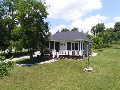 Highland County Single Family Home For Sale: 6477 Spring Hill Drive