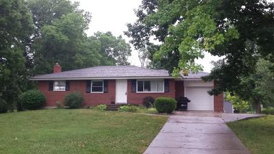 West Chester Single Family Home For Sale: 7145 Jerry Drive