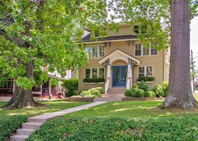 Cincinnati Single Family Home For Sale: 1302 Edwards Road