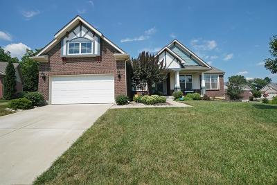 Fairfield Twp Single Family Home For Sale: 3883 Excalibur Lane