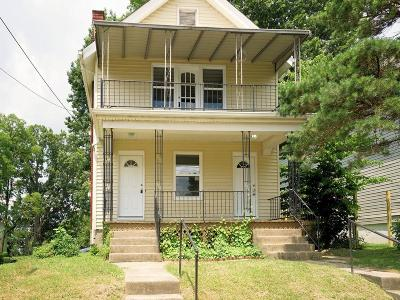 Norwood Single Family Home For Sale: 2048 Crown Avenue