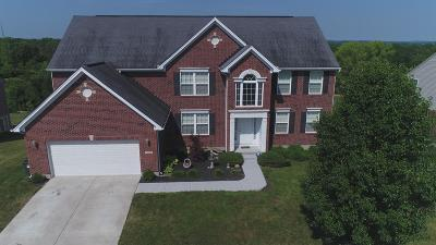 Ross Twp Single Family Home For Sale: 1181 Pond Ridge Circle
