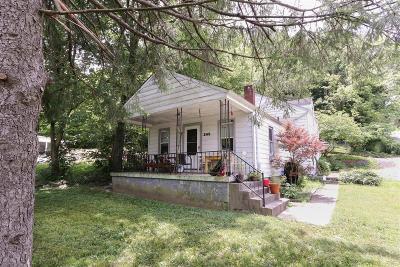 Loveland Single Family Home For Sale: 348 E Loveland Avenue
