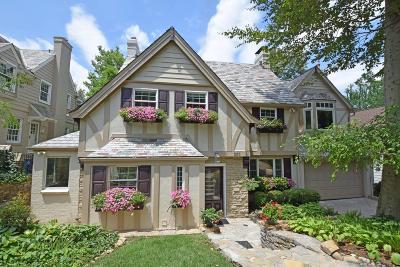 Cincinnati Single Family Home For Sale: 1213 Hayward Avenue