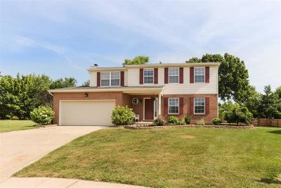 West Chester Single Family Home For Sale: 8577 Alexander Court