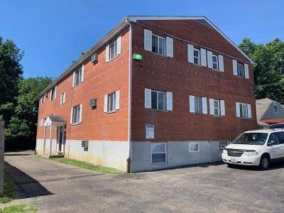 Cincinnati Multi Family Home For Sale: 1209 W Galbraith Road